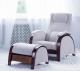 кресло качалка трансформер баланс 2 (спинка гнется разные положения и кресло стопором стопорится становится креслом, отжимается стопор и оно кресло качалка)